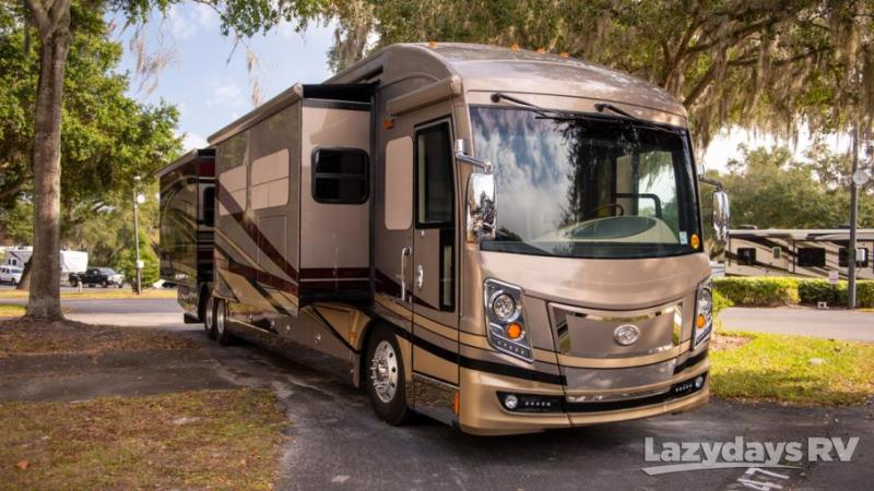 2016 American Coach American Heritage