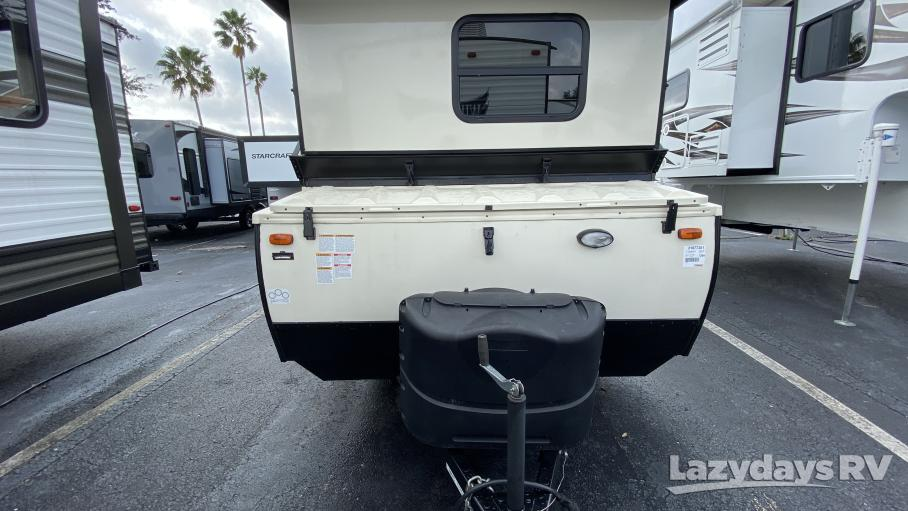 2017 Forest River RV Flagstaff Hard Side High Wall Series 21FKHW