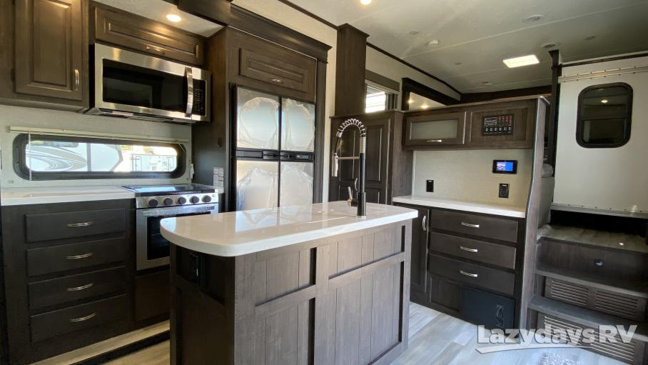 2021 Coachmen RV Brookstone 344FL