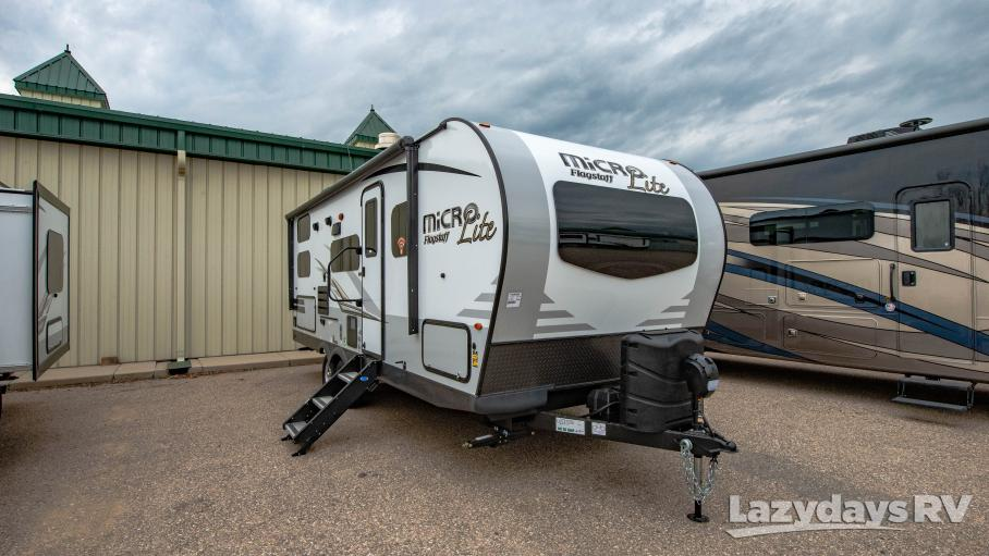 2021 Forest River Flagstaff Micro Lite