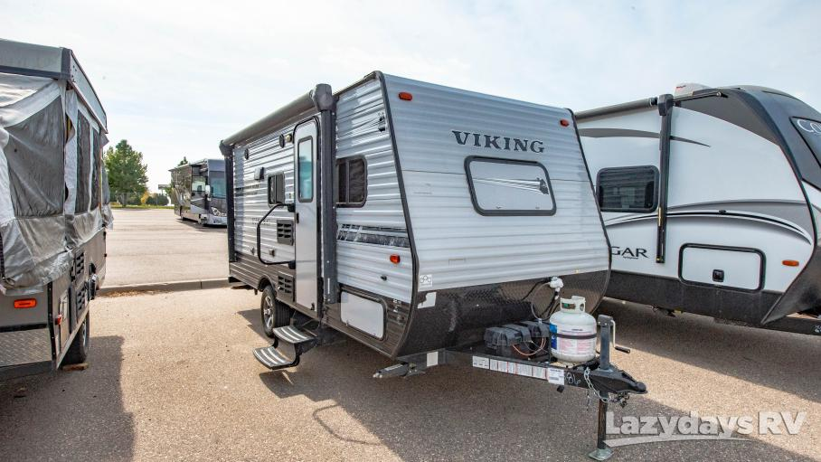2019 Forest River Viking