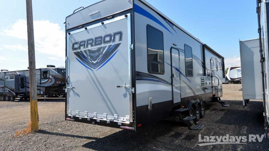 2017 Keystone RV Carbon 5th 387