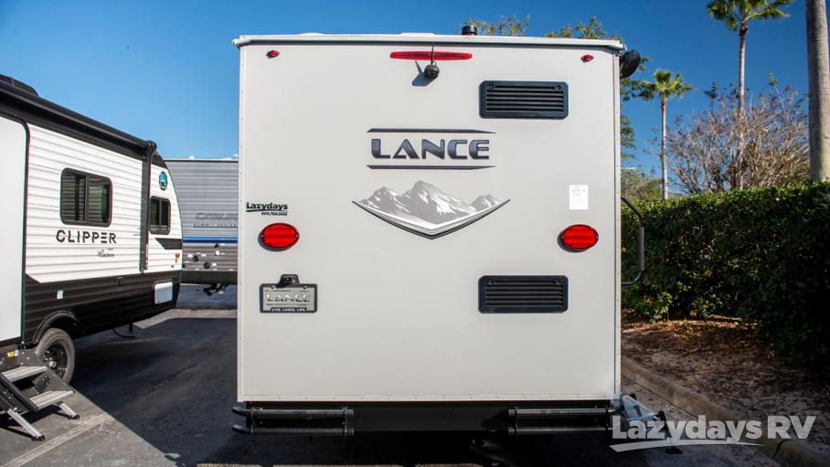 2020 Lance Lance 1475