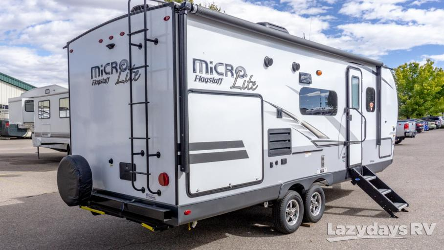 2019 Forest River Flagstaff Micro Lite 25BDS