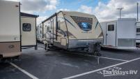 2015 Crossroads RV Sunset Trail TT