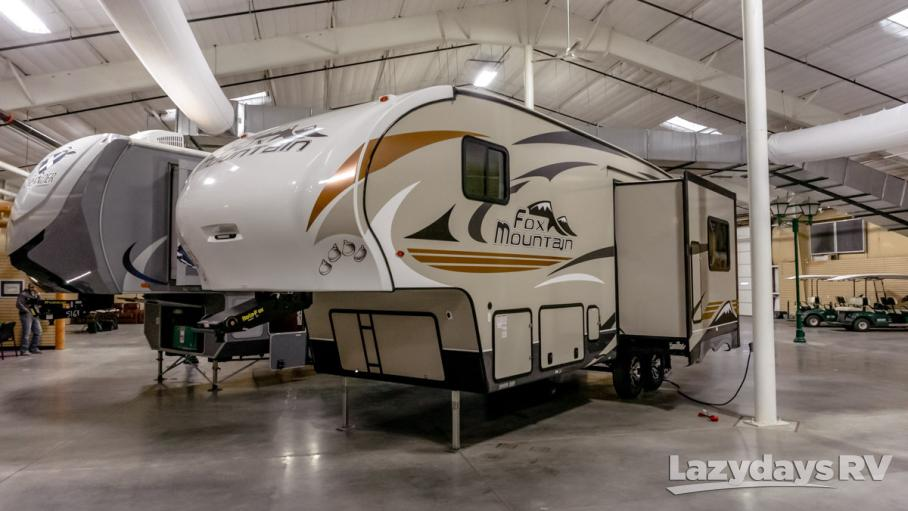 2019 Northwood Fox Mountain 255RKS