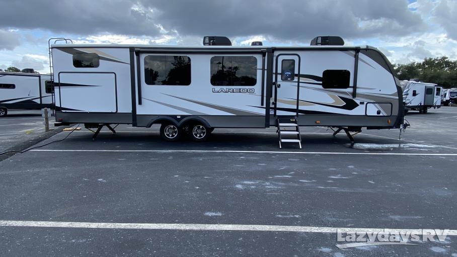 2021 Keystone RV Laredo TT 332BH