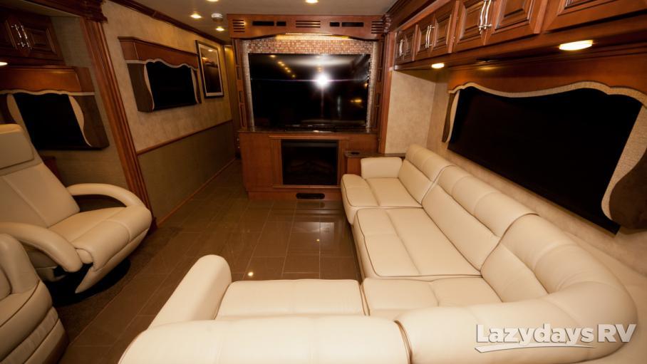 2015 Fleetwood RV Providence 42P