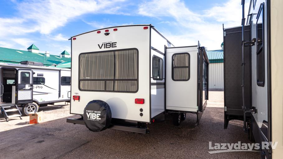 2021 Forest River RV Vibe 28RL