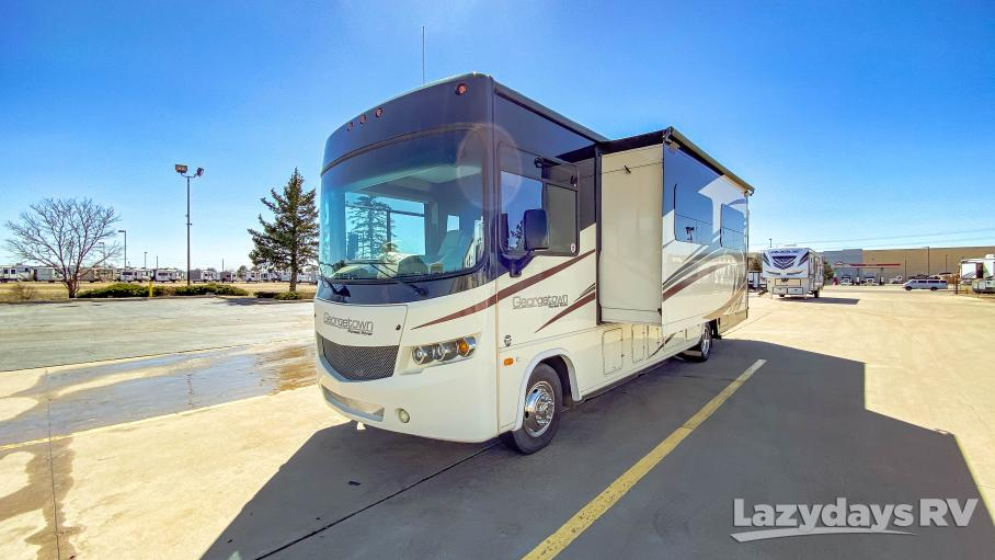 2016 Forest River RV Georgetown 328TS