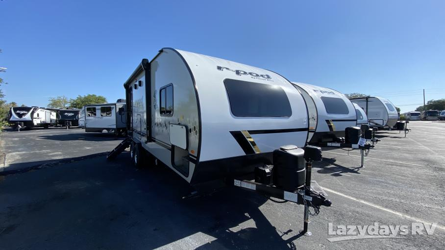 2021 Forest River RV R Pod