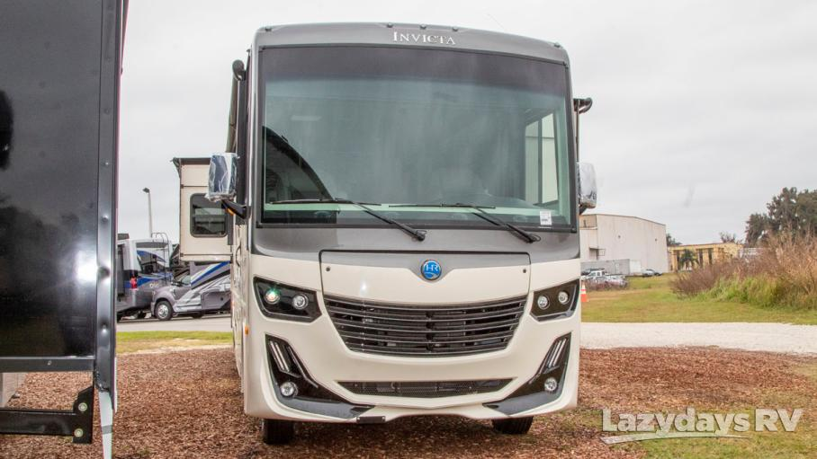 2020 Holiday Rambler Invicta