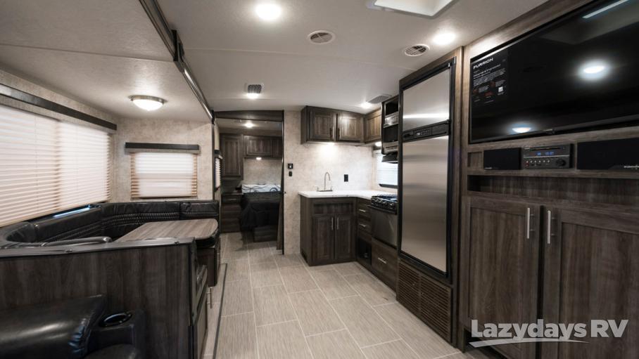 2018 Open Range Ultra Lite 2802BH