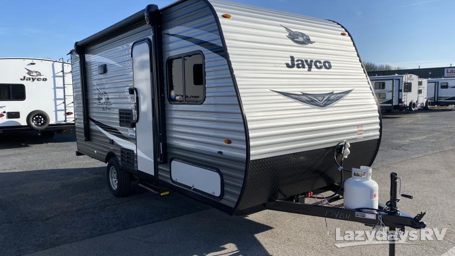 2021 Jayco Jay Flight SLX 7