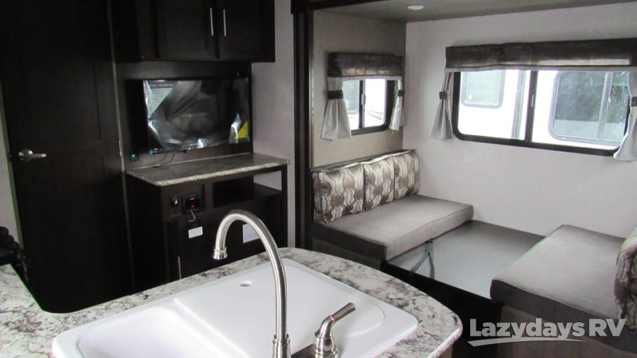 2018 Forest River Surveyor LE 200MBLE