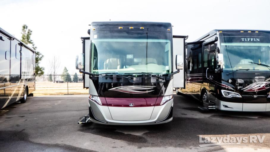 2019 Tiffin Motorhomes Allegro RED 37PA