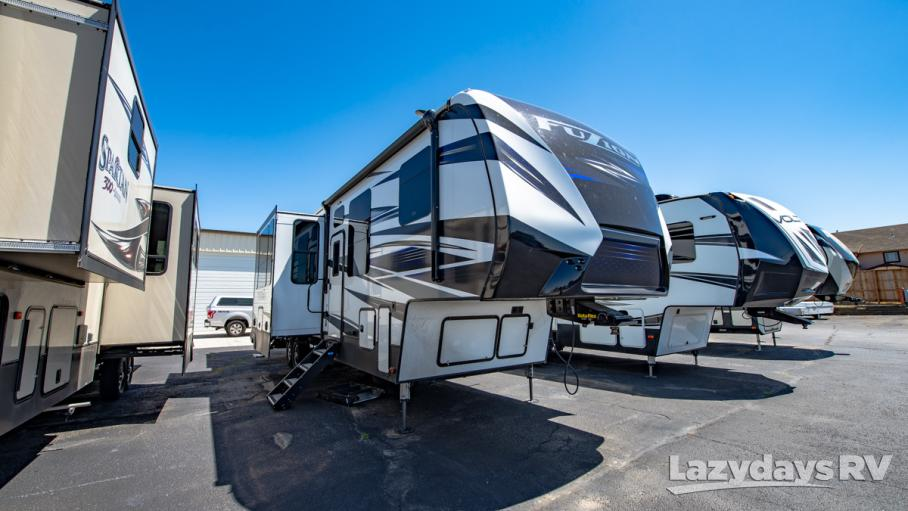 2019 Keystone RV Fuzion Series