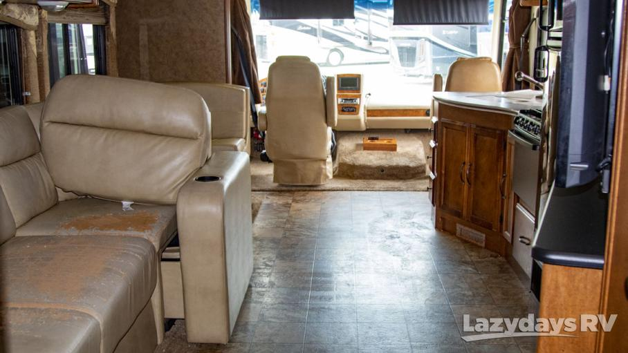 2013 Coachmen Mirada 35DL