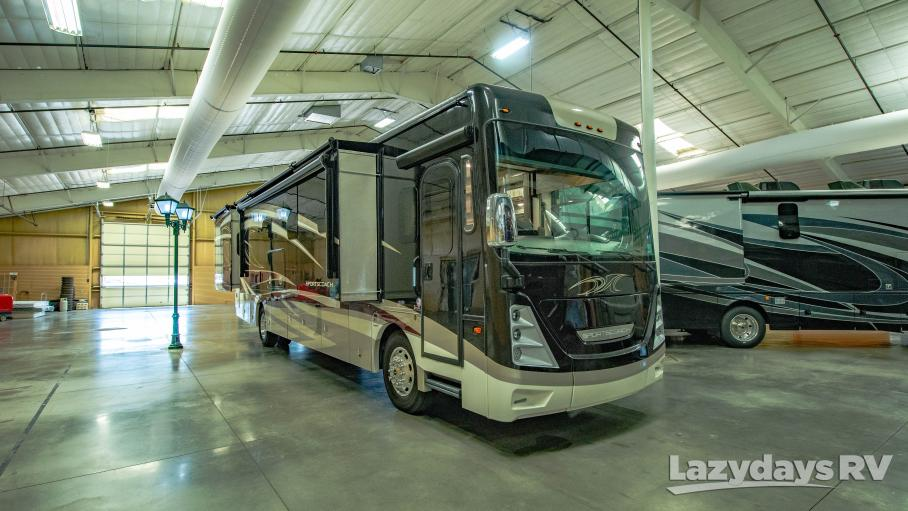 2021 Coachmen RV Sportscoach RD