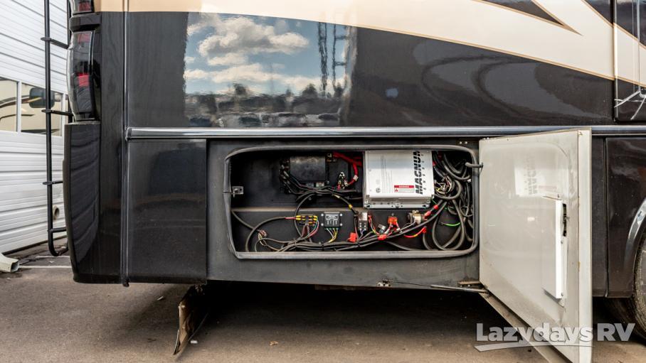 2014 Thor Motor Coach Tuscany 40RX
