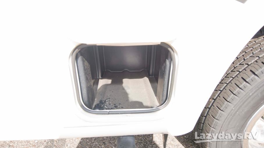 2020 Thor Motor Coach Axis 25.6