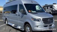 2021 Coachmen RV Galleria