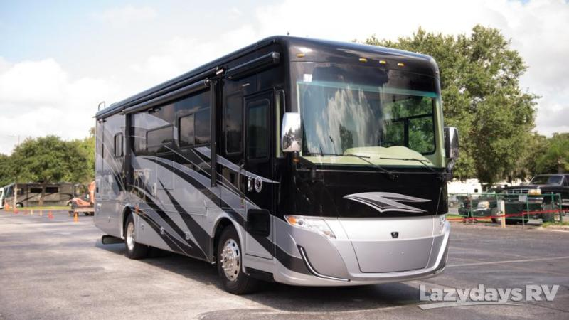 2020 Tiffin Motorhomes Allegro RED