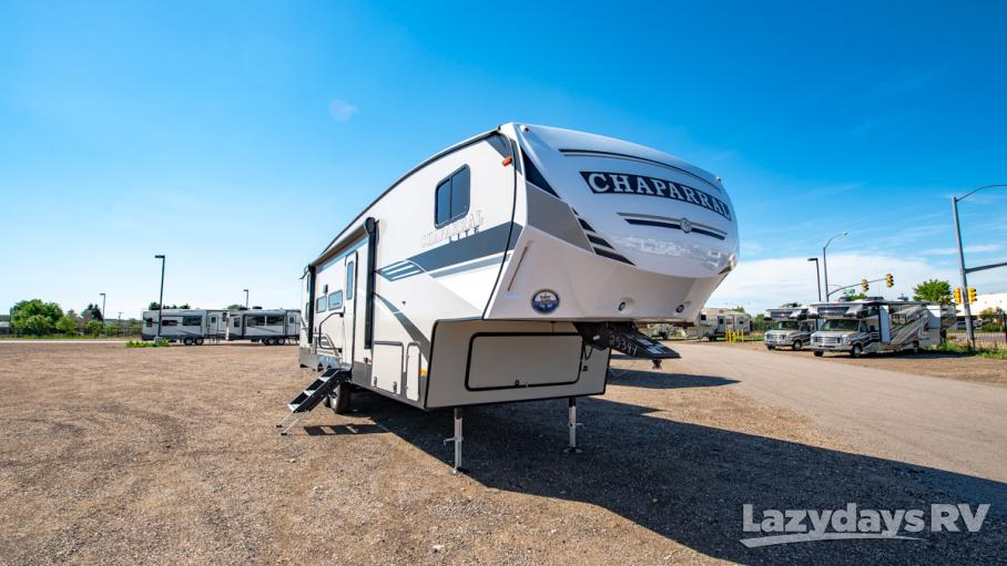 2021 Coachmen RV Chaparral Lite