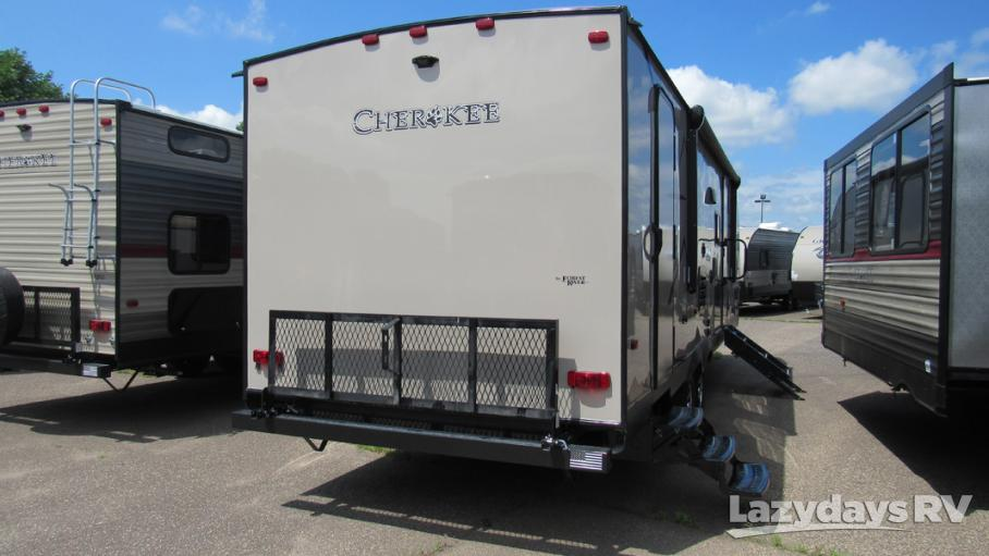2019 Forest River Cherokee 274DBH
