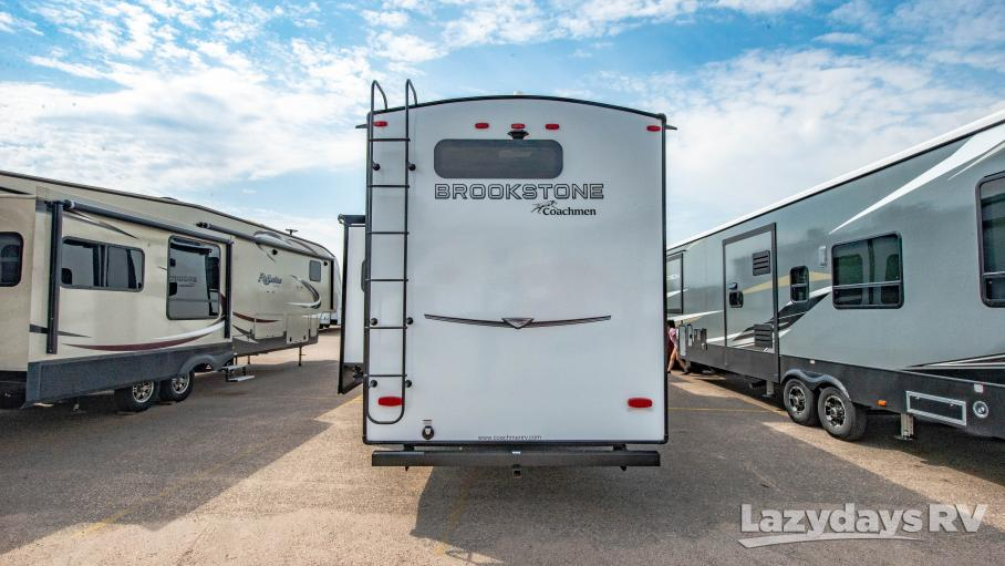 2021 Coachmen Brookstone 344FL
