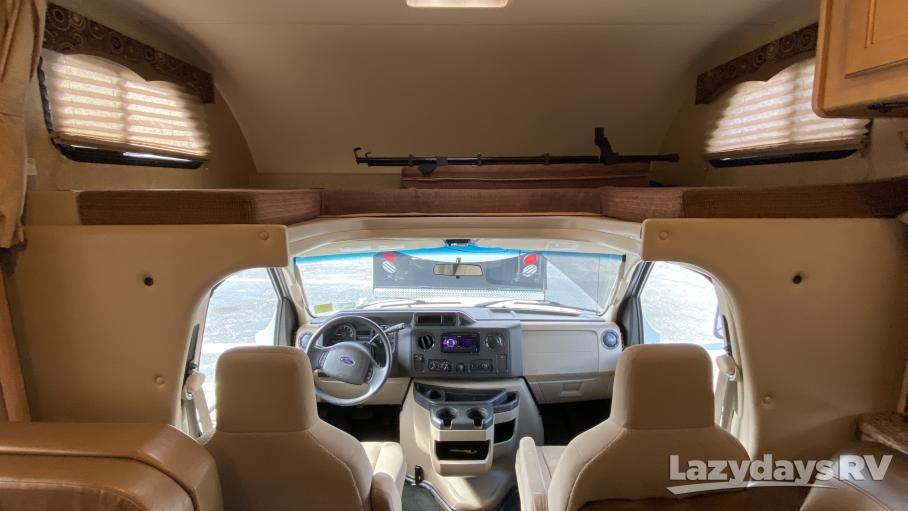 2017 Thor Motor Coach Four Winds 28Z