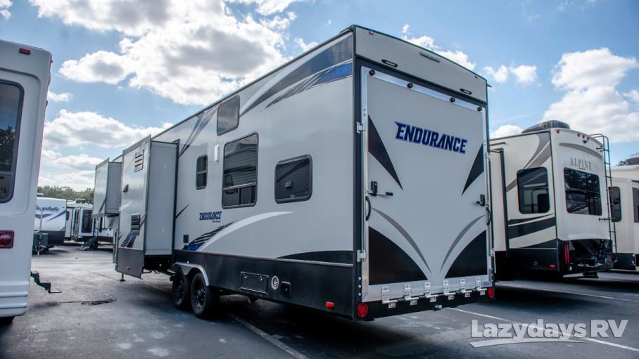 2018 Dutchmen Endurance 3556