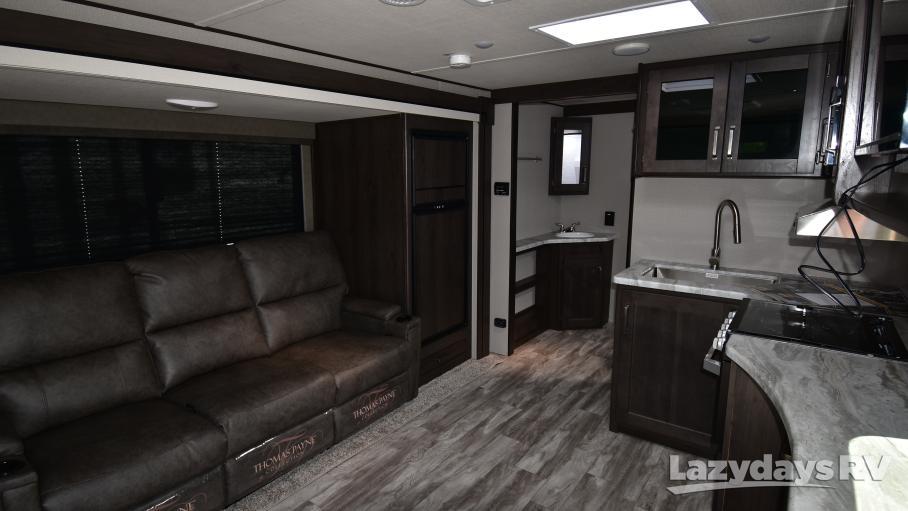 2021 Grand Design Transcend Xplor 265BH