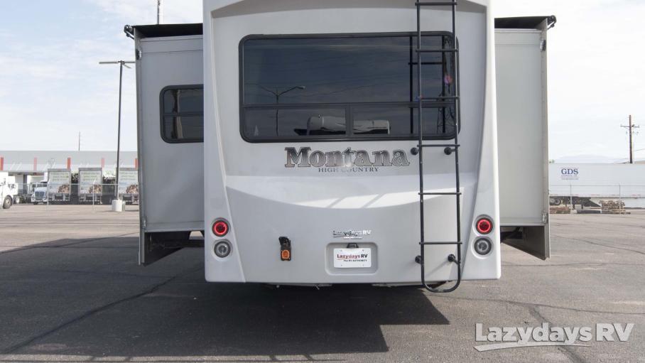 2011 Keystone RV Montana High Country 3150RL