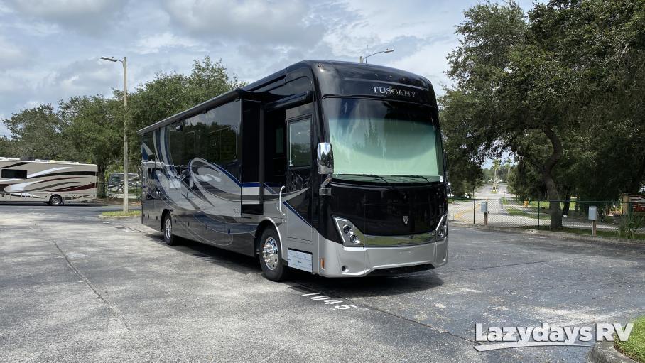 2021 Thor Motor Coach Tuscany XTE