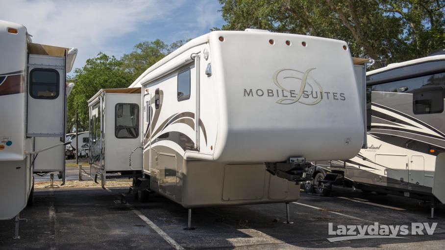 2007 DRV Mobile Suite 36RS3