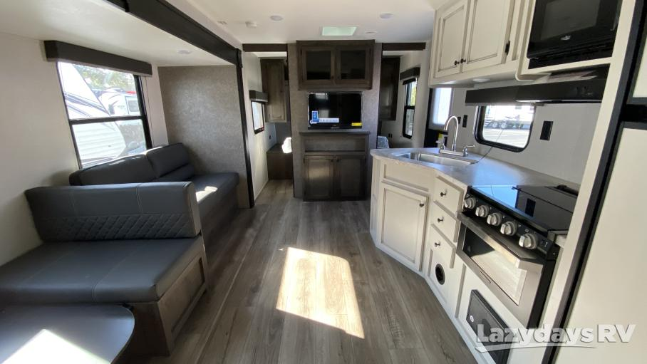 2021 Highland Ridge RV Open Range Conventional 26BHS