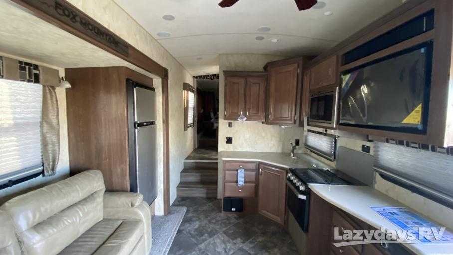 2021 Northwood Fox Mountain 265RDS