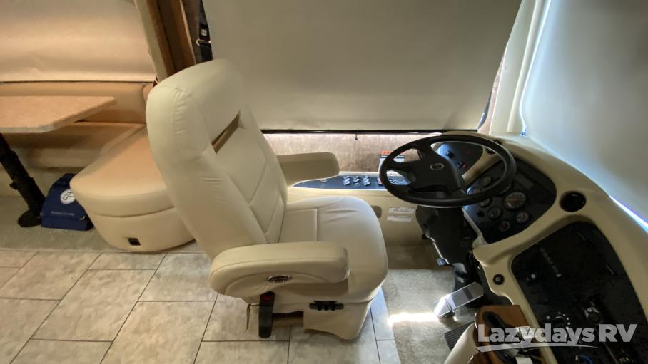 2012 Tiffin Motorhomes Allegro RED 34QFA