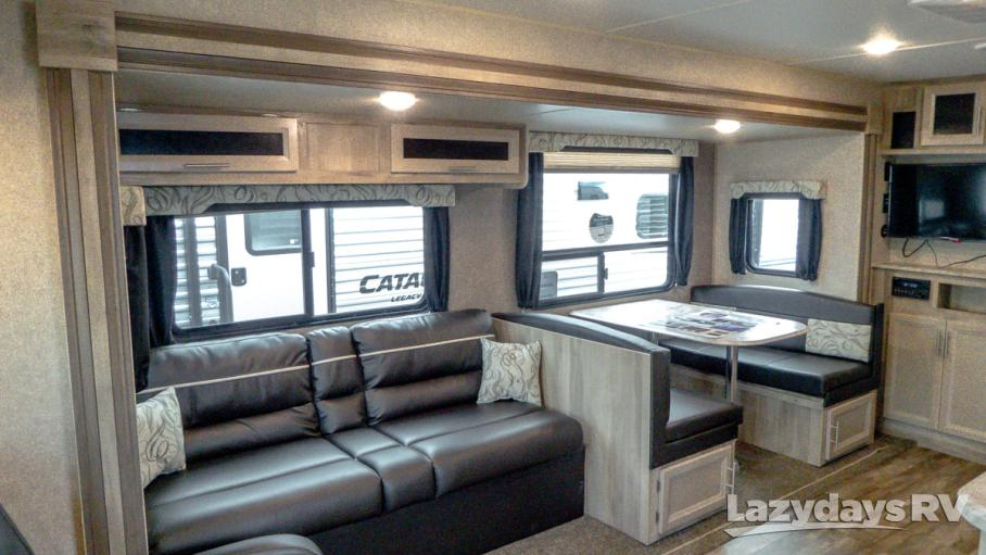 2020 Coachmen Catalina Legacy Edition 263RLS