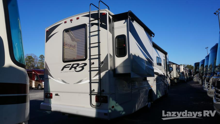 2016 Forest River FR3 30DS