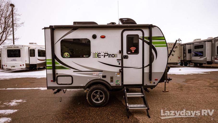 2020 Forest River Flagstaff E-Pro E15TB