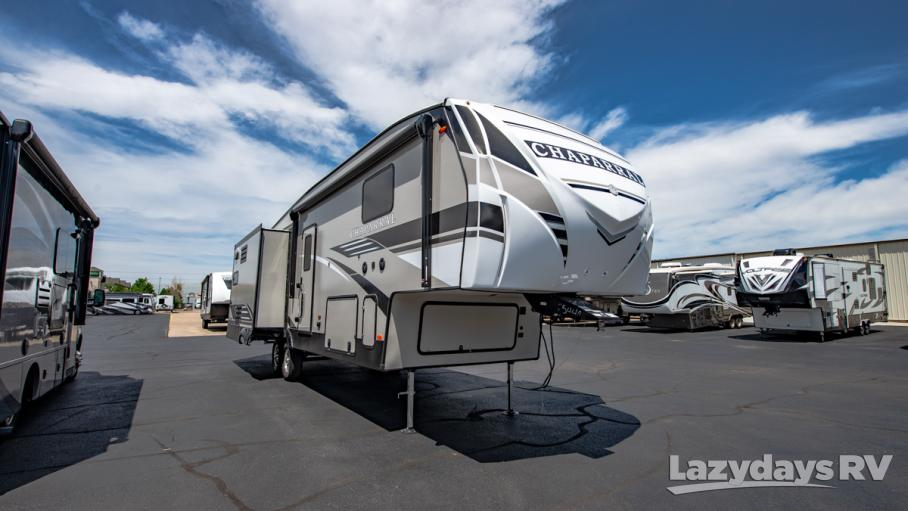 2021 Coachmen RV Chaparral 27RKS