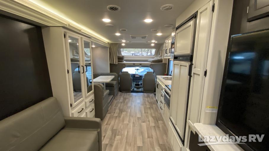 2021 Entegra Coach Odyssey 26M
