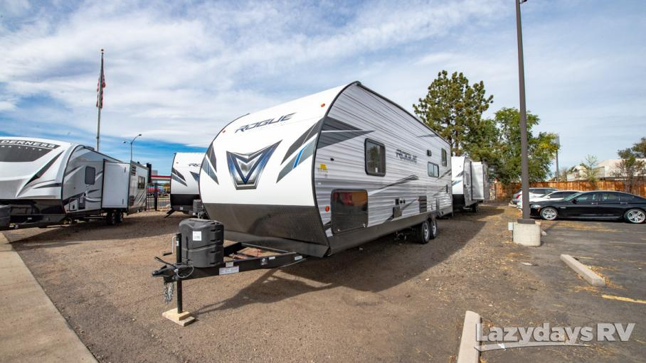 2021 Forest River RV Vengeance Rogue 25V