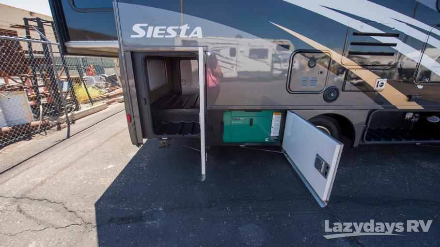 2018 Four Winds Siesta-Sprinter 24SR
