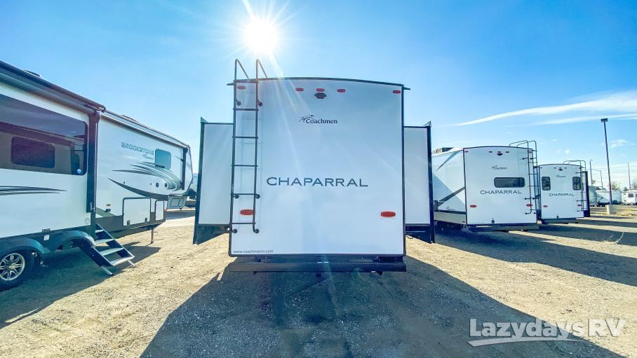 2021 Coachmen RV Chaparral 367BH