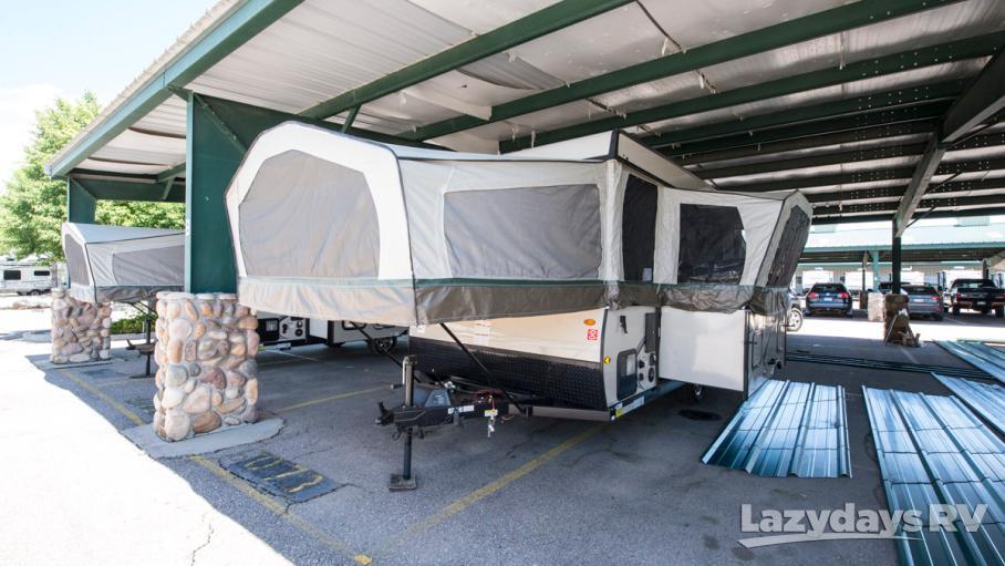 2019 Forest River Flagstaff 627D