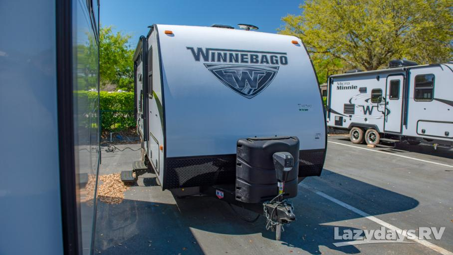 2019 Winnebago Micro Minnie 2106DS