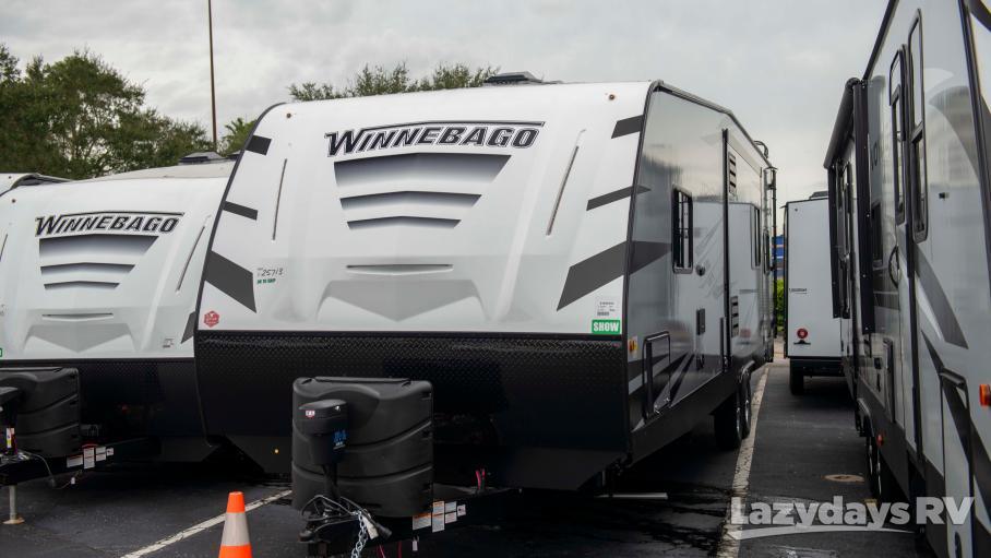 2020 Winnebago Spyder 29STT